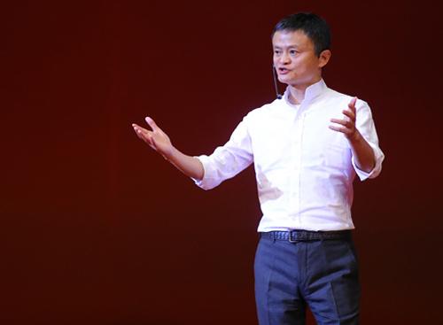 Những câu nói ấn tượng của Jack Ma với sinh viên Việt