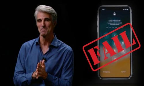 Đàn ông không nên mua iPhone X
