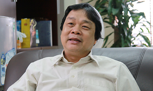 Phó giáo sư Đặng Nguyên Anh: Bỏ hộ khẩu giấy là bước tiến vượt bậc