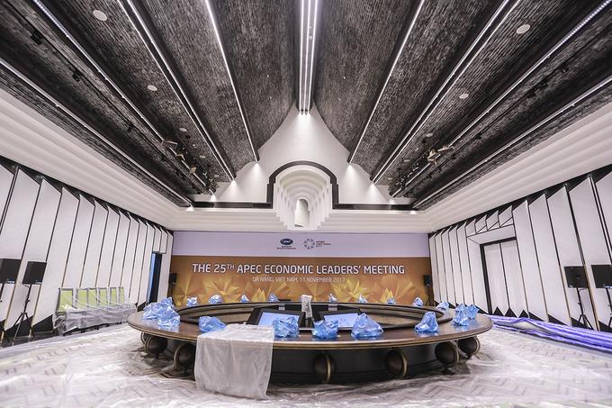 Nơi diễn ra phiên họp quan trọng của APEC - Ảnh minh hoạ 10