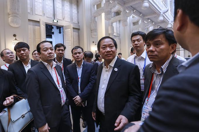 Nơi diễn ra phiên họp quan trọng của APEC - Ảnh minh hoạ 4