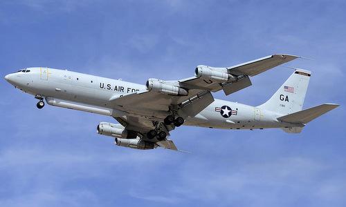 Hàn Quốc muốn mua trinh sát cơ, lá chắn tên lửa Mỹ
