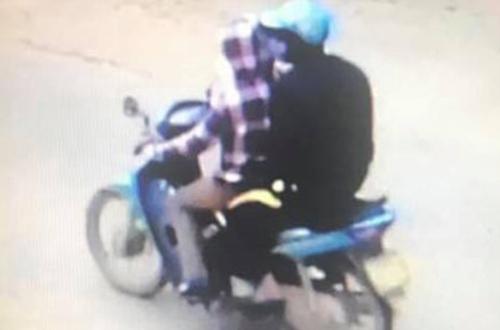 Lời khai lạnh lùng của nghi phạm ra tay sát hại người phụ nữ chạy xe ôm để cướp tài sản