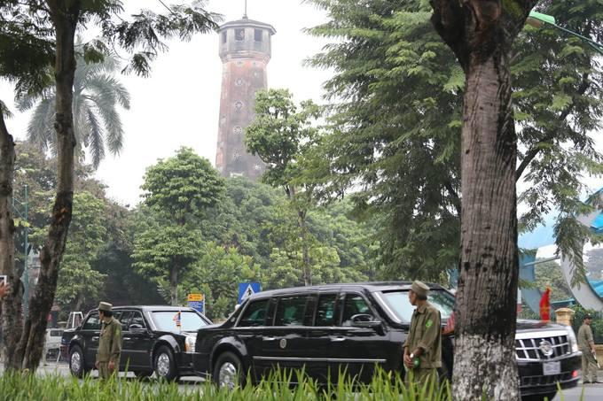 LIVE |  Tổng thống Mỹ Donald Trump rời Việt Nam - Ảnh minh hoạ 5
