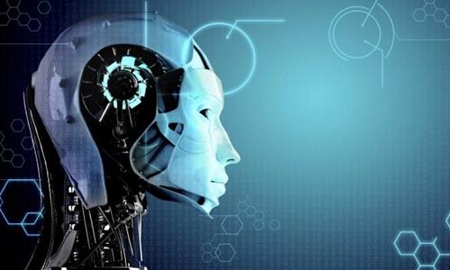 Các nhà khoa học lo ngại trí tuệ nhân tạo gây nguy hiểm cho con người. Ảnh: Meetup.
