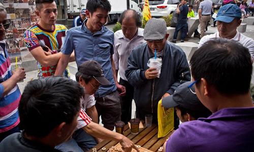 Người Việt giúp lột xác ổ ma túy thành khu ẩm thực nổi tiếng Sydney