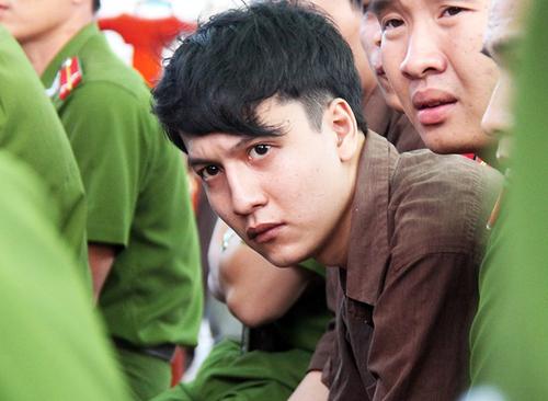 Tử tù Nguyễn Hải Dương sẽ được thi hành án vào 3 ngày tới. Ảnh: Phước Tuấn