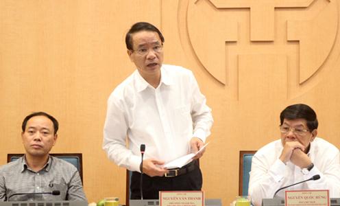Thanh tra Chính phủ: Hà Nội để thất thu ngân sách 6.000 tỷ đồng
