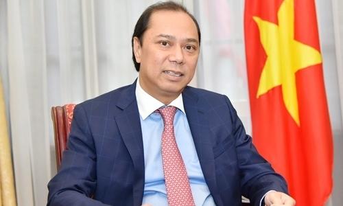 Thứ trưởng Ngoại giao: ASEAN-31 bội thu về văn kiện