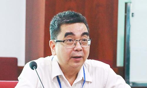 Người Việt Nam đầu tiên là thành viên Viện Hàn lâm Khoa học Hải ngoại Pháp