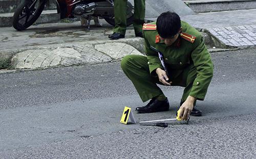 Hai thanh niên ở Lâm Đồng bị nhóm người lạ truy sát