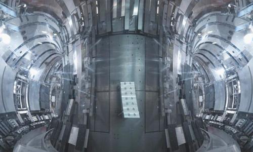 Bong bóng heli là vấn đề nan giải trong các lò phản ứng tổng hợp hạt nhân. Ảnh: Popular Mechanics.