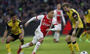 Con trai của Patrick Kluivert lập hattrick cho Ajax