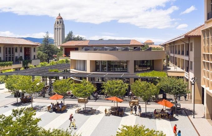 10 đại học có chương trình MBA tốt nhất thế giới năm 2018