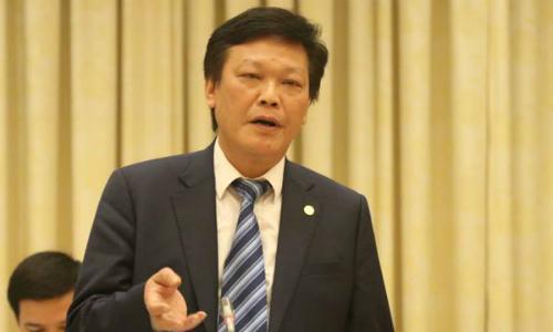 """""""Việc mất hồ sơ bổ nhiệm Trịnh Xuân Thanh liên quan nhiều người"""""""