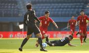 U23 Thái Lan 1-2 U23 Việt Nam(M150 Cúp 2017)