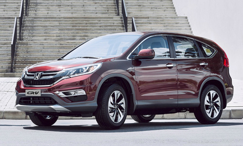 Image result for honda cr-v 2015 vnexpress