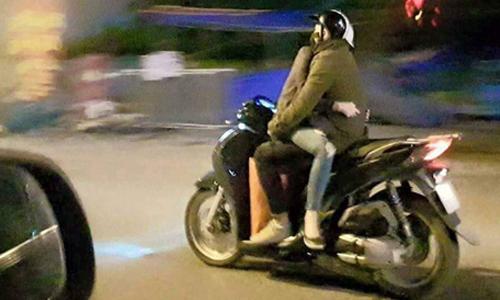 1.001 cách chống rét khi xuống phố ngày đông ở Việt Nam