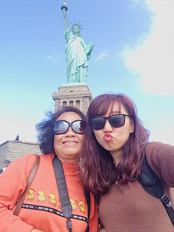 New York - Giấc mơ có thật - 2