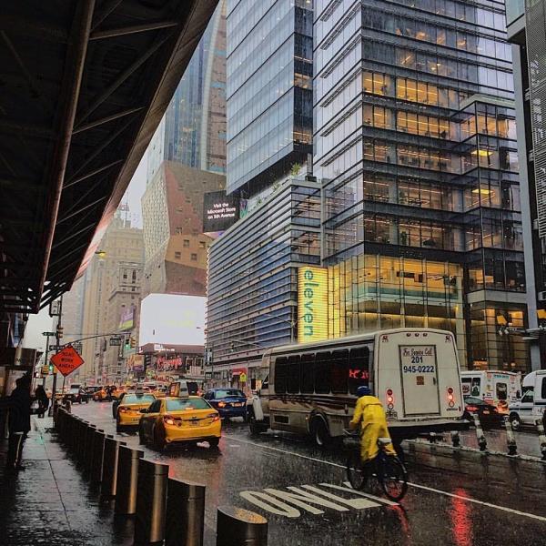New York - Giấc mơ có thật - 8