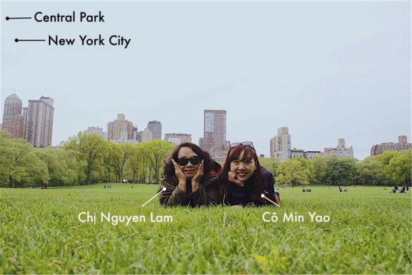 New York - Giấc mơ có thật - 4