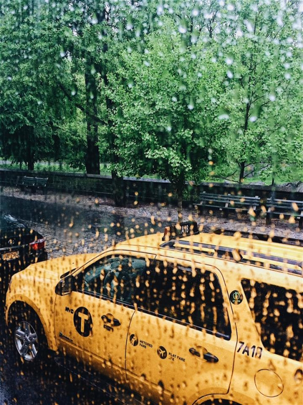 New York - Giấc mơ có thật - 9
