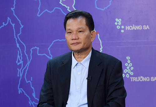Ông Bùi Sĩ Lợi, Phó chủ nhiệm Ủy ban về các vấn đề xã hội. Ảnh: VGP/Nhật Bắc