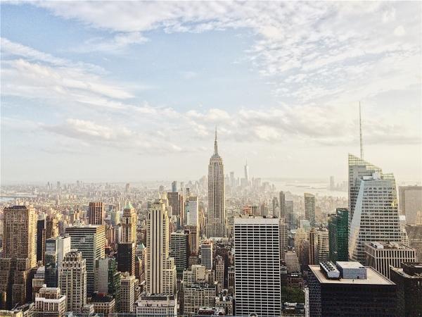New York - Giấc mơ có thật