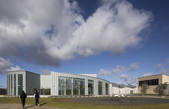 Bên trong nhà tù 'nhân đạo nhất thế giới' ở Đan Mạch