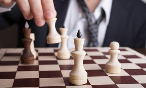 Trí tuệ nhân tạo tự học thành thạo cờ vua chỉ trong thời gian ngắn. Ảnh: TheRegister.