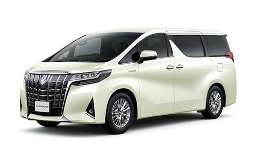 Alphard 2018 nâng cấp thiết kế, cải tiến động cơ, bổ sung gói an toàn thế hệ mới của Toyota.