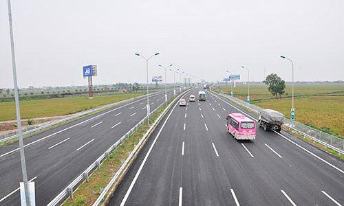 8 dự án BOT cao tốc Bắc Nam cần hơn 100.000 tỷ đồng