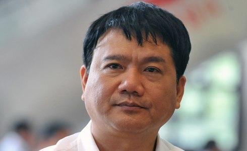 Ông Đinh La Thăng đối mặt án phạt 10-20 năm tù