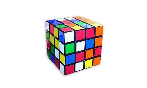 Bài toán đếm khối lập phương của lớp 5 gây rối trí