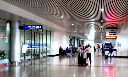 15 người bị cáo buộc khủng bố sân bay Tân Sơn Nhất
