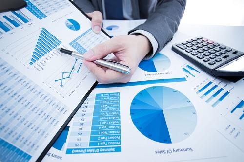Bạn có nhiều cơ hội nghề nghiệp ở Anh và Mỹ khi có bằng cấp về tài chính. Ảnh minh họa: Shutterstock