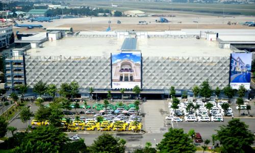 TP HCM không đồng ý xây bãi đậu xe cao tầng ở trung tâm