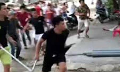 Mang dao đi đòi nợ, người đàn ông bị đâm chết ở Sài Gòn
