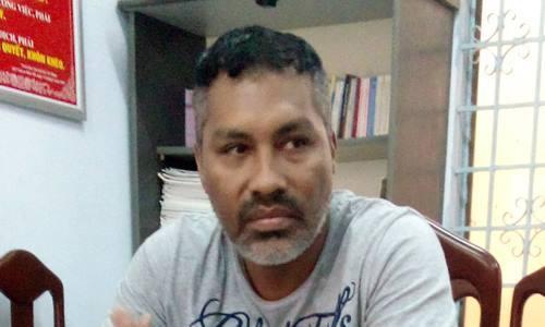 Gã ngoại quốc trộm hàng loạt tiền trong ATM lĩnh 18 năm tù