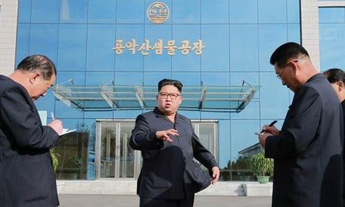 Nhà đàm phán Mỹ hé lộ các cuộc gặp bí mật với Triều Tiên