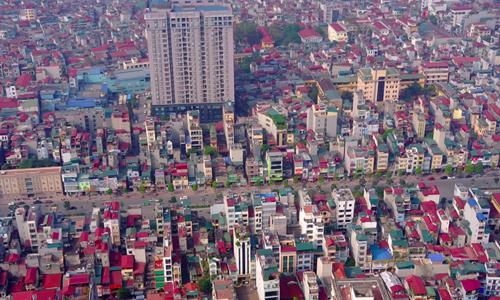 Hà Nội sắp làm tuyến đường giá 3,5 tỷ đồng mỗi mét