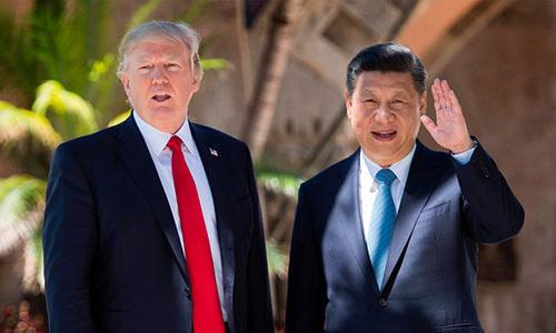 Ngăn Trung Quốc lấn lướt, Mỹ sẽ tăng tập hợp lực lượng trong 2018