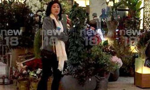 Thái Lan nghi cựu thủ tướng Yingluck đang trốn ở London
