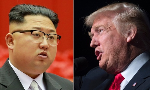 Nét tương đồng trong thông điệp năm mới của Trump và Kim Jong-un