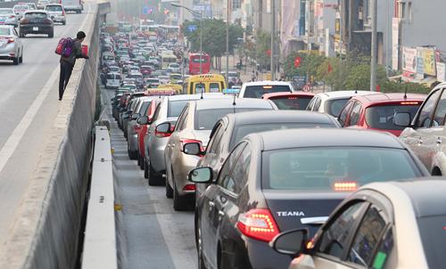 Những chính sách mới về ôtô chưa từng có tại Việt Nam - 4