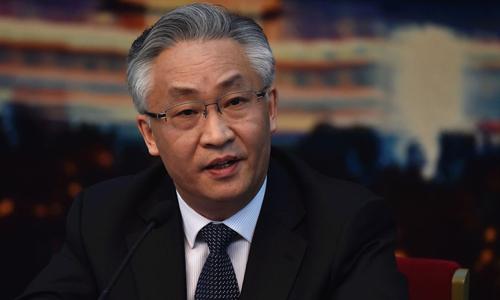 Trung Quốc chỉ định quyền thị trưởng Thiên Tân sau bê bối hối lộ