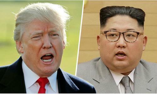 Tổng thống Trump: Lệnh trừng phạt tác động lớn đến Triều Tiên