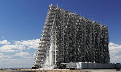 Radar Nga phát hiện 600.000 vật thể lạ trong năm 2017
