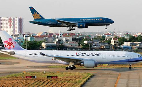 Hàng không lên kế hoạch mở nhiều đường bay mới đến Trung Quốc