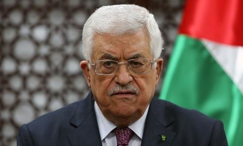 """Palestine lên án Trump dọa cắt viện trợ là """"tống tiền"""""""